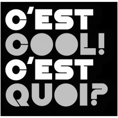 Logo de C'est Cool ! C'est Quoi ?