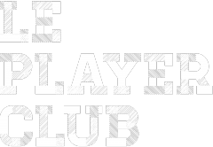 Le Player Club logo