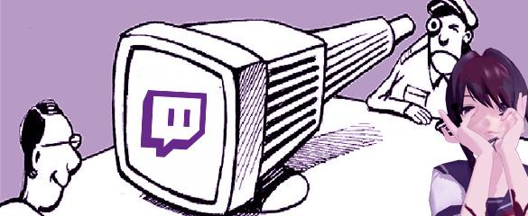 Passe le Stick #117 - Censure et sans Twitch