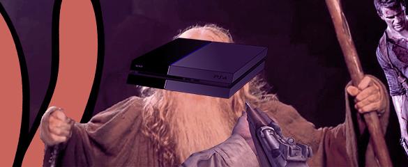 Passe le Stick #132 - Non, peut pas, Sony