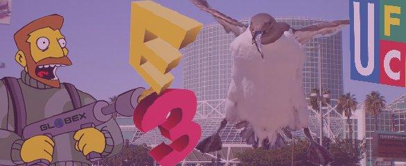 Passe le Stick #137 - E3 2016 : Le consommateur a gagné