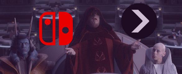 Passe le Stick #154 - Amplitude sur Switch : qu'en pense le Sénat ?