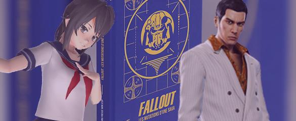 Passe le Stick #156 - « Fallout 3 n'est pas un mauvais jeu»