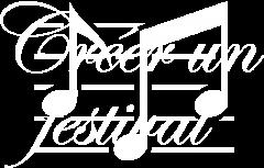 Logo de Créer un festival
