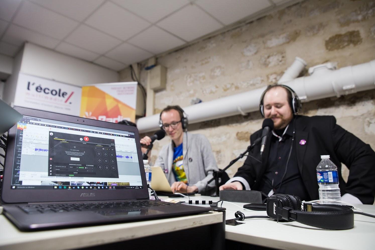 RadioKawa lance six nouveaux podcasts pour sa nouvelle saison