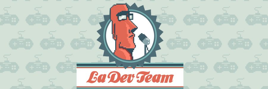 La Dev Team : une nouvelle formule à l'horizon !