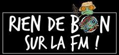 Logo de Rien de Bon Sur la FM !
