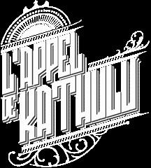 L'Appel de Kathulhu logo