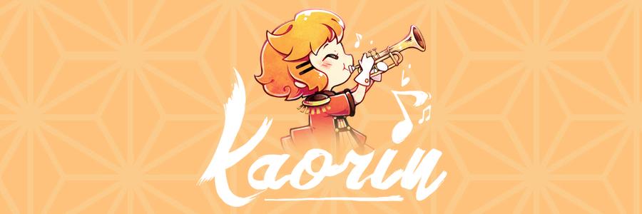 Proposez vos chanson pour la 100ème de Kaorin !