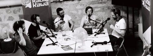 Capsule Pod, Radio Kalos… c'est la rentrée, sur RadioKawa !
