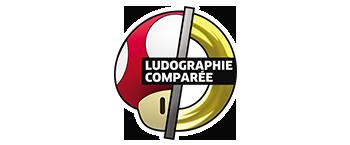 Logo de l'émission Ludographie Comparée