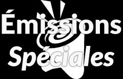 Émissions Spéciales logo