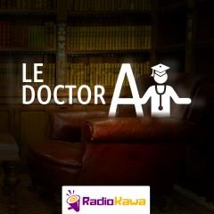 Logo de l'émission Le Doctor A.