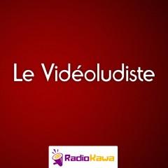 Logo de l'émission Le Vidéoludiste