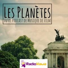 Logo de l'émission Les Planètes