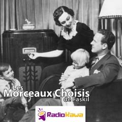 Logo de l'émission Morceaux Choisis