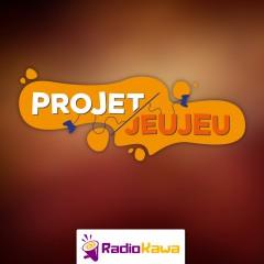 Logo de l'émission Projet JeuJeu