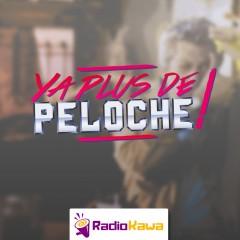 Logo de l'émission Y'a Plus de Péloche !