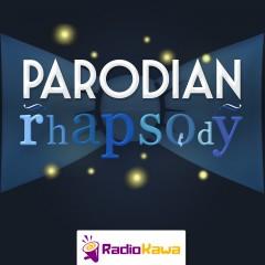 Logo de l'émission Parodian Rhapsody