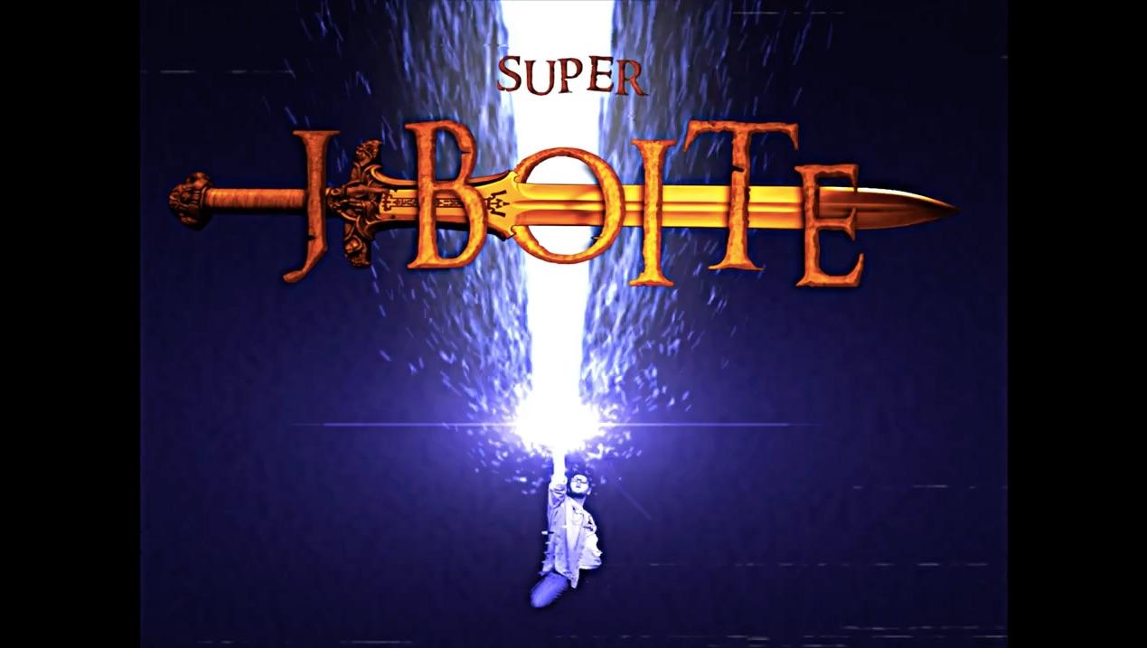 Y'a Plus de Péloche : TRAILER «SUPER J-BOITE»