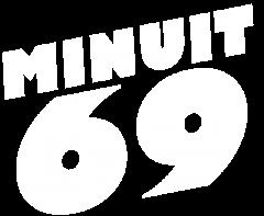 Logo de Minuit 69