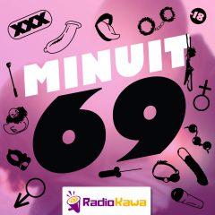 Logo de l'émission Minuit 69