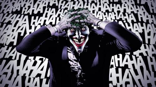 54 Killing Joke