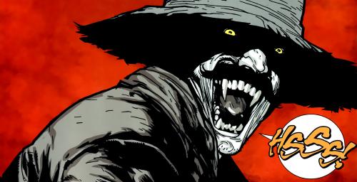 67 American Vampire
