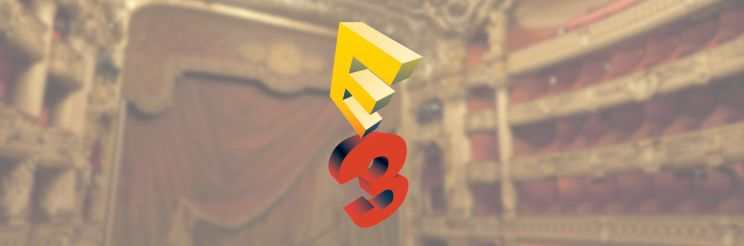 Priorité à l'E3 2017 sur RadioKawa, du 10 au 13 juin