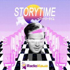 Logo de l'émission Storytime